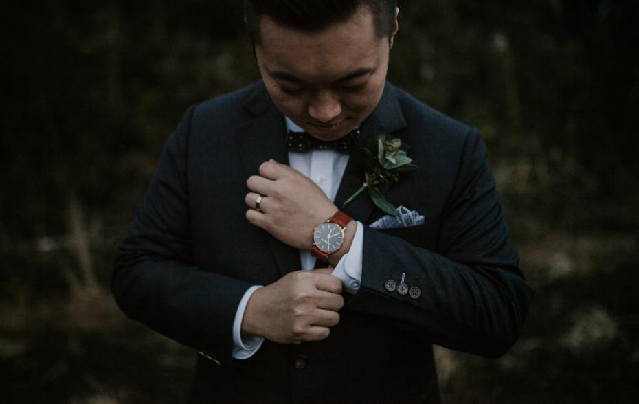 London Wedding Suits