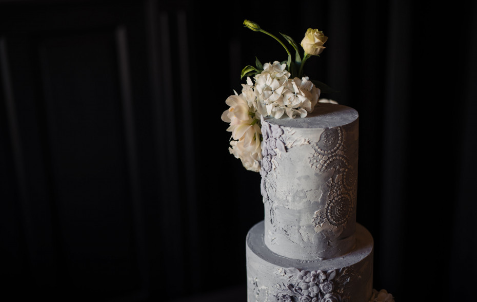 London Wedding Cakes And Sweets