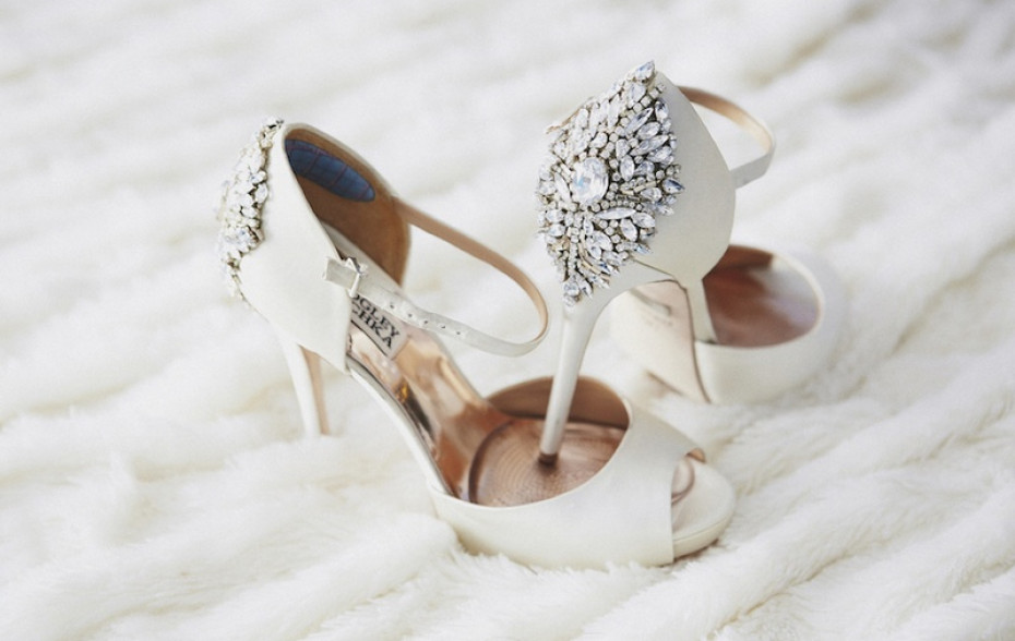 London Wedding Shoes & Accessories